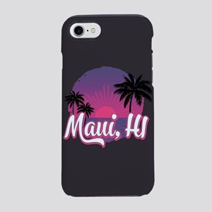 Maui, Hawaii iPhone 8/7 Tough Case